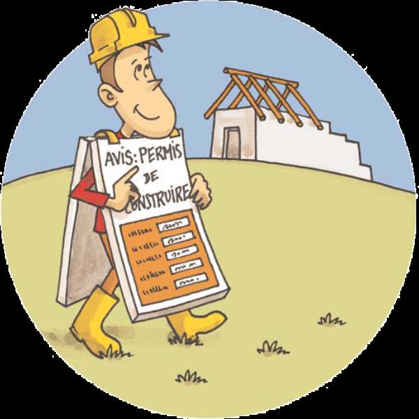 Champey autorisations d urbanisme - Construction d un garage sans permis de construire ...